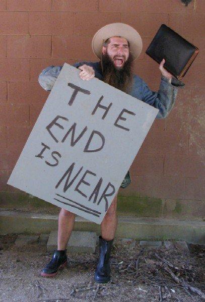 end-is-near