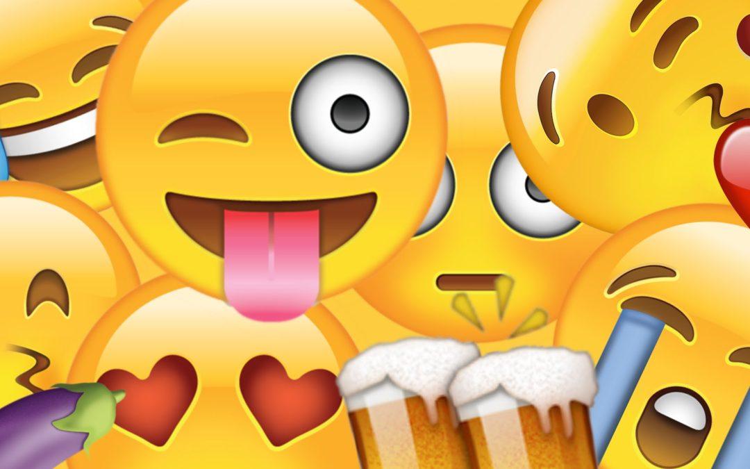 Start using Emoji…No Really.